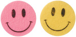 Smiley - Feltie Stickers 40/Pkg