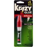 2 Grams - Elmer's Instant Krazy Glue All Purpose Pen