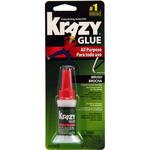 5 Grams - Elmer's Instant Krazy Glue All Purpose Bursh-On