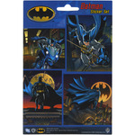 Batman - Mini Sticker Set