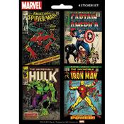 Mini Sticker Set - Marvel
