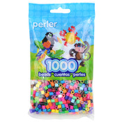 Multicolor - Perler Beads 1000/Pkg