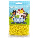 Yellow - Perler Beads 1000/Pkg