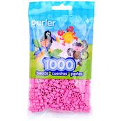 Bubble Gum - Perler Beads 1000/Pkg