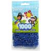 Dark Blue - Perler Beads 1000/Pkg