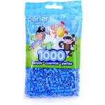 Light Blue - Perler Beads 1000/Pkg