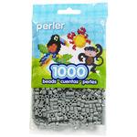 Gray - Perler Beads 1000/Pkg