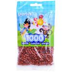 Rust - Perler Beads 1000/Pkg