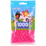 Magenta - Perler Beads 1000/Pkg