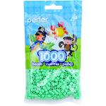 Pastel Green - Perler Beads 1000/Pkg