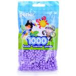 Pastel Lavender - Perler Beads 1000/Pkg