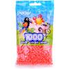 Hot Coral - Perler Beads 1000/Pkg