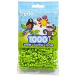 Kiwi Lime - Perler Beads 1000/Pkg