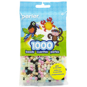 Glow Mix - Perler Beads 1000/Pkg