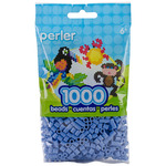 Periwinkle Blue - Perler Beads 1000/Pkg