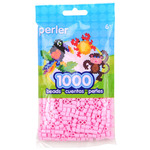 Light Pink - Perler Beads 1000/Pkg