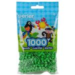 Bright Green - Perler Beads 1000/Pkg