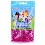 Raspberry - Perler Beads 1000/Pkg