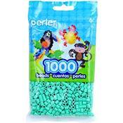 Parrot Green - Perler Beads 1000/Pkg