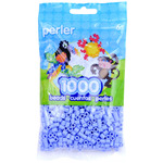 Blueberry Creme - Perler Beads 1000/Pkg