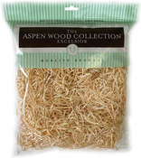 Natural - Aspenwood Excelsior 328 Cubic Inches