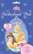 "Disney Princess - Stickerland Pad 9.5""X6"" 276/Pkg"
