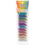 Blended - Glitter Sample Pack 2 Grams 12/Pkg