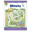 Mazes - Preschool Workbooks 32 Pages
