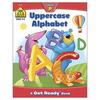 Uppercase Alphabet - Preschool Workbooks 32 Pages