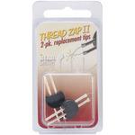 Thread Zap II Replacement Tip For TZ1300 2/Pkg