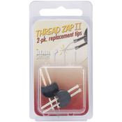 Thread Zap II Replacement Tip For TZ1300 2/Pkg