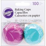 Jewel 100/Pkg - Mini Baking Cups