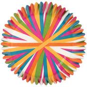 Color Wheel 75/Pkg - Standard Baking Cups