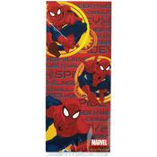 "Spider-Man 16/Pkg 4""X9.5"" - Treat Bags"