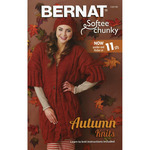 Autumn Knits -Softee Chunky - Bernat