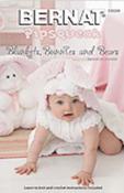 Blankets, Bunnies & Bears - Pipsqueak - Bernat