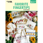 Favorite Fingertips - Leisure Arts