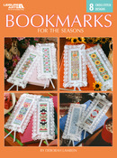 Bookmarks For The Seasons - Leisure Arts