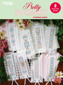 Pretty Bookmarks - Leisure Arts