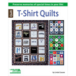 Leisure Arts - T - Shirt Quilts
