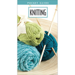Knit Pocket Guide - Leisure Arts