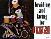 Braiding and Lacing for Fun - Leather Factory