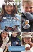 Next Steps Seven: Mittens & Gloves Knit - Patons
