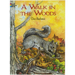 A Walk In The Woods - Dover Publications