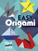 Easy Origami - Dover Publications