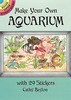 Make Your Own Aquarium Stickers - Dover Publications