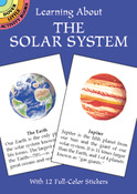 Learning About The Solar System - Dover Publications