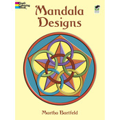 Mandala Designs - Dover Publications