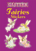 Glitter Fairies Stickers - Dover Publications