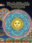 Mystical Mandala Coloring Book - Dover Publications